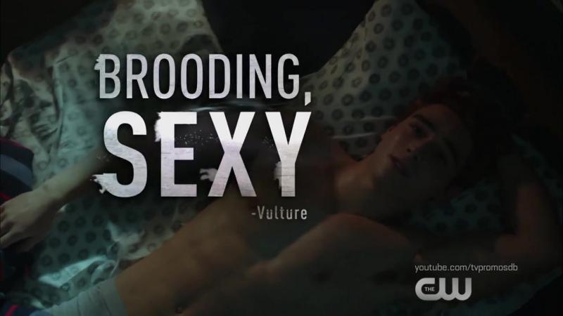Ривердейл ♆ Riverdale 1x02 Promo Прикосновение зла (HD) Сезон 1 Эпизод 2 Промо