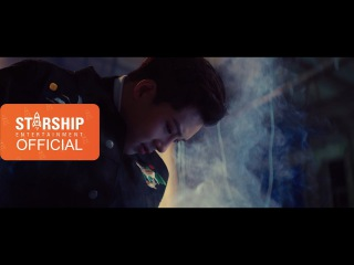[YT][04.10.2016][MV] 몬스타엑스 (MONSTA X) _ Fighter