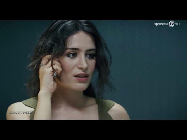 Турецкий фильм про любовь! Только не плачте!