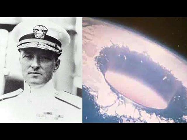 Текст Дневника Адмирала Бёрда о Полой Земле. 1947г