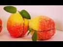 Пирожное Персики Вкус как в Детстве / Рецепт Очень Лёгкий / Peach Cookies