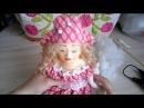 Набивка мелких и/или сложных деталей текстильной куклы/How to stuff small details of a cloth doll