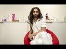 AUF DEM ROTEN STUHL | Conchita Ich habe das Gefühl an Selbstbewusstsein zu verlieren