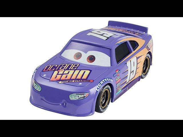 Прохождение Cars 3: Driven to Win / Тачки 3 - Bobby Swift 5
