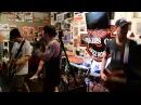 Naked Balls Iguana 5 (Live R-Club 22.07.2017)