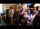 Naked Balls Iguana 1 (Live R-Club 22.07.2017)