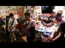 Naked Balls Iguana 3 (Live R-Club 22.07.2017)