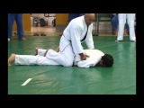 Nick Lowe Judo Clinic