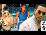 Top 10 Martial Arts Legends Of All Time | Rare Training! ☯Dead Or Aliveᴴᴰ World's Best Fighters!