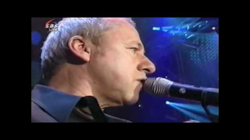 Mark Knopfler - What it is (live at EMA 2003)