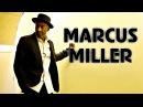 Marcus Miller - Live in Switzerland 2016