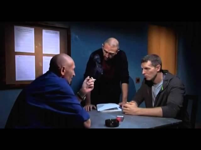 Мент в законе 6. 10 серия (2013) Детектив, боевик сериал