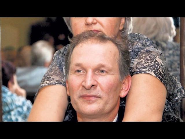 Федор Добронравов его жена Ирина и сыновья: Виктор и Иван, и внучки