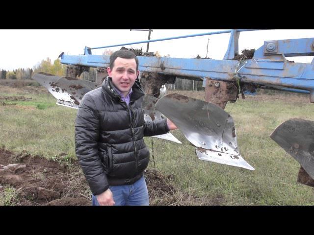 Износостойкие покрытия для рабочих органов почвообрабатывающих машин