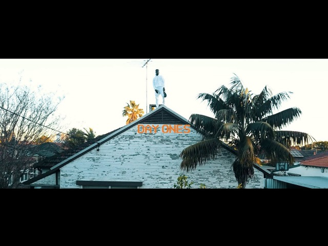 Manu Crook$ - Day Ones (Official Music Video) » Freewka.com - Смотреть онлайн в хорощем качестве