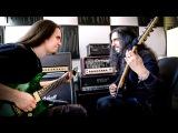 Wintersun - Sons Of Winter And Stars Teemu &amp Asim Jam