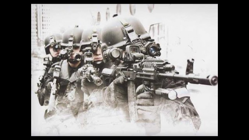 Russian Special Forces || SOBR | VITYAZ | OSN
