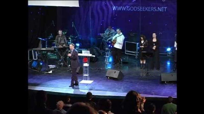 Как практически созерцать Бога (17/02/2011)