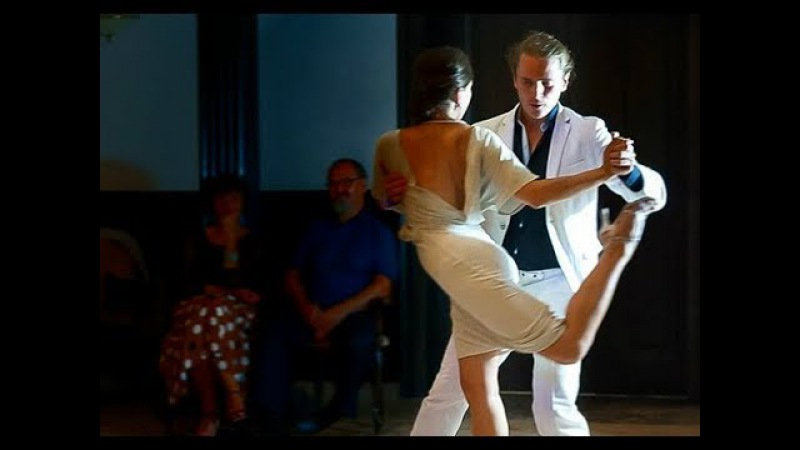 Maritime Tango Challenge 2017 - Tymoteusz Ley Agnieszka Stach (2/2)