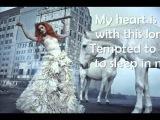 Paloma Faith - Taste my Own Tears (Lyrics)