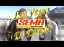 Video Option VOL.131 — D1 Demo Run at SEMA Show in Las Vegas D1 デモラン セマ・ショウ ラスベガス
