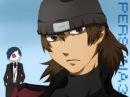 【Persona 3】Shinjiro and Akihiko Fukkireta