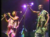 King Sunny Ade &amp His African Beats in Japan - Ma Jaiye Oni Oct 26 1984