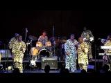 King Sunny Ade &amp His African Beats - Oluwa No'o Jeun Kan Sijuade (Live on KEXP)