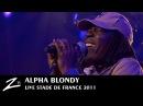 Alpha Blondy - Stade de France - LIVE HD