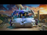 LEGO Nexo Knights - Jestros Headquarters - TVC (Dansk)