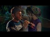 Lilit Hovhannisyan &amp Gevorg Ayvazyan - Hin Chanaparhov Armenian Music