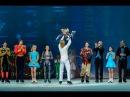 Ice musical The Nutckracker and the Mouse King,2016. Щелкунчик и мышиный король, 2016.