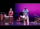 Asheville Percussion Festival 2017 BOLOKADA CONDE