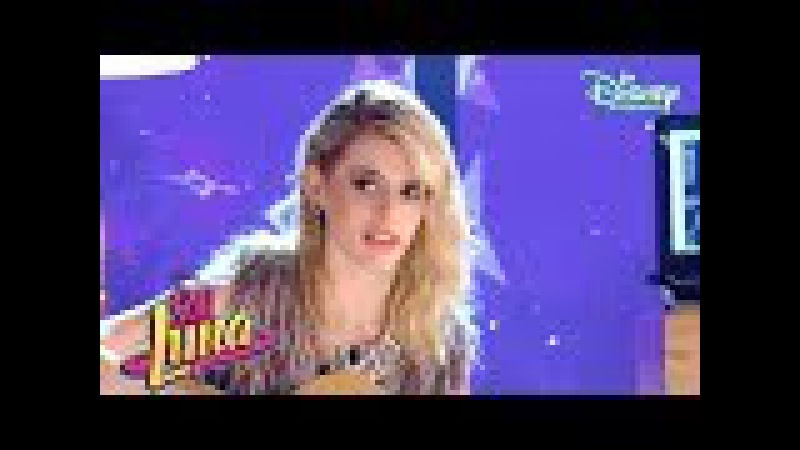 Soy Luna 2 - Open Music 3 - Yam canta Yes, I do (Capitulo 45)