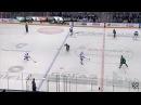 КХЛ Континентальная хоккейная лига - Моменты из матчей КХЛ сезона 16/17 - Гол. 01. Патрик Маллен