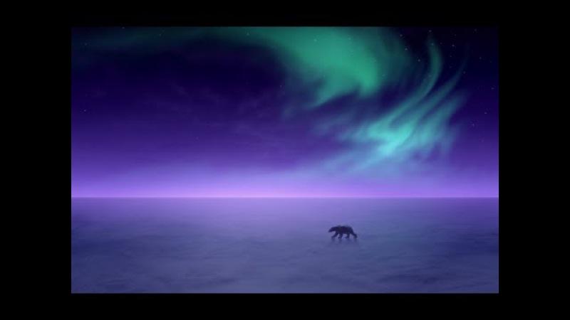 ♥ ♫ Где-то на белом свете. Песенка о медведях (with Lyrics)
