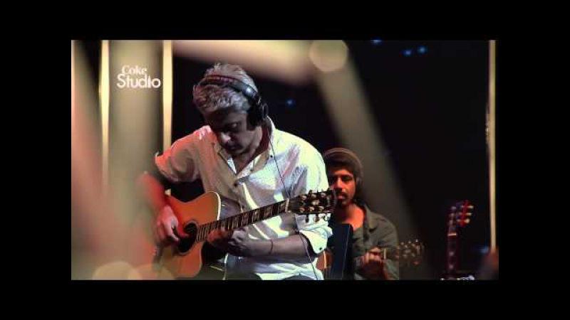 Zoheb Hasan Zoe Viccaji, Jaana, Coke Studio Season 7, Episode 6