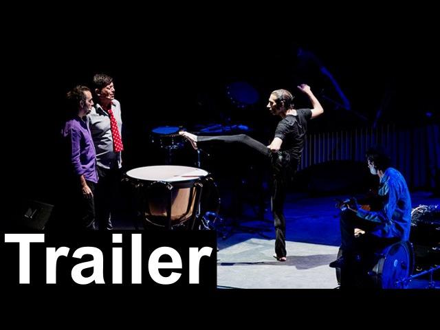 Flamenco Festival London: Israel Galván - FLA.CO.MEN - Trailer (Sadler's Wells)