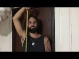 Nando Moura dançando malandramente no Facebook. Quanto você mede? #malandramentecomnandinho