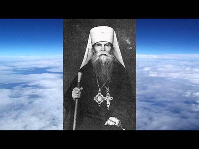 митроп Владимир Тихоницкий - Духовные зернышки