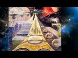 Молебка.Космический портал в будущее.художник А.Стрельников.