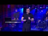 Future Islands - Seasons Electronic Still one of the most genuine live performances I have seen.