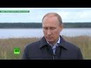 Реакция Путина на санкции 18