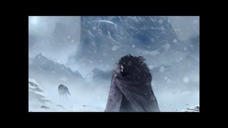 Игра престолов 6 сезон 9 серия Король Севера