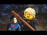 ЛЕГО Ниндзяго Фильм Как я ВСТРЕТИЛ Ллойда из The LEGO Ninjago Movie 2017