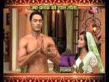 Bare Body Uma Shankar latest pledge in Tu Sooraj Main Sanj Piya Ji