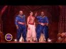 Aladdin's Genie James Monroe Iglehart Performs 'Friend Like Me' | The View