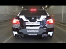 Orgasmic Sound of BMW S85 5.0 N/A V10 - BMW M5 E60 Engine Sound!