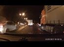 Авария на МКАД в Москве 01 07 2017