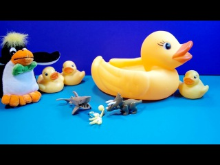 Kinder Surprise Natoons Dinosaur and Shark Disney Inside Out eggs opening